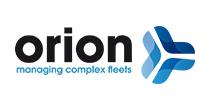 Orion Fleet Management B.V.
